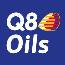 Logo Q8 Oils