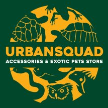 Logo UrbanSquad Store