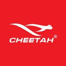 Logo Cheetah Safetywear