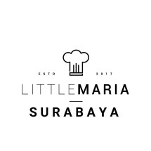 Logo Little Maria Surabaya