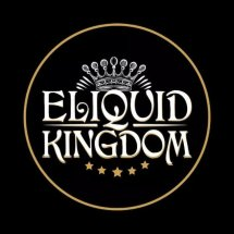 Logo ELIQUID KINGDOM
