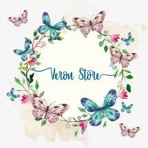 Logo Verou Store