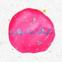 Logo kelly and cheyla