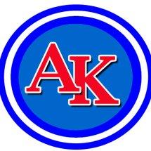 Logo Arindah Karya Stationary