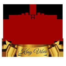 Logo KV-King Vibes