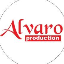 Logo Alvaro Production