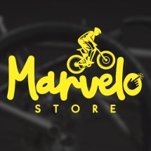 Logo MarveloStore