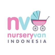 Logo Nursery Van Indonesia