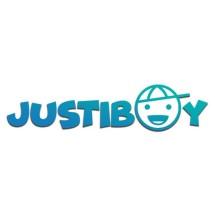Logo Justiboy