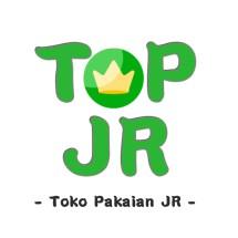 Logo Toko Pakaian JR