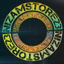 Logo NIZAM STORE23