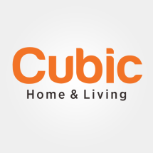 Logo Cubic Home & Living
