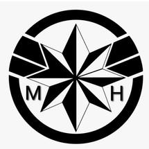 Logo MARVELL  HOUSEWARE
