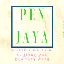 Logo Pen jaya shop