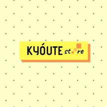 Logo Kyoute Store