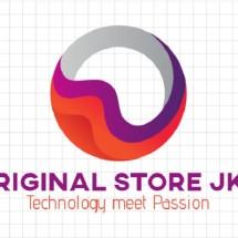 Logo Original Store Jakarta