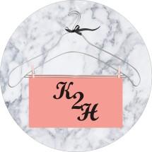 Logo K2H id