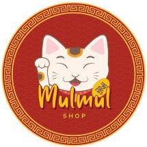 Logo mulmul shop