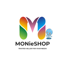 Logo MONIESHOP
