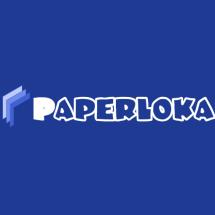 Logo Paperloka