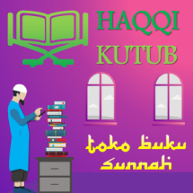 Logo Haqqi Kutub