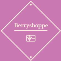 Logo berryshoppe