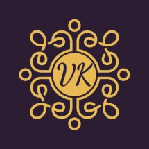 Logo Vikrish