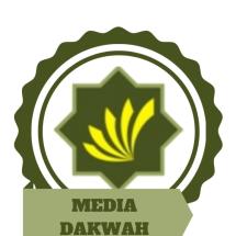 Logo Toko Online MEDIA DAKWAH