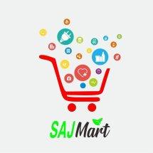 Logo SAJ Mart