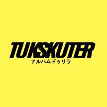 Logo TUKSKUTER