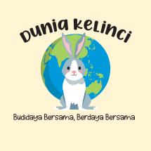 Logo Dunia Kelinci Depok