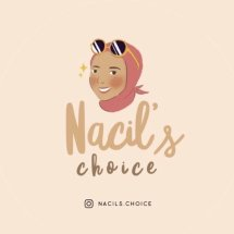 Logo Nacils Choice
