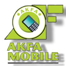Logo AKFA MOBILE
