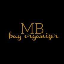 Logo MB Bag Organizer