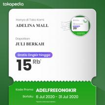 Logo ADELINA MALL