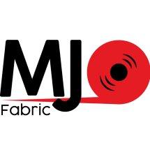 Logo MJO Fabric
