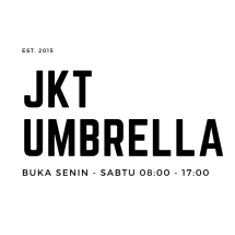 Logo jktumbrella