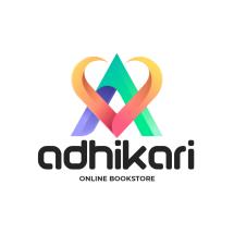 Logo Adhikari Bookstore