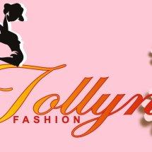 Logo jollynfashion