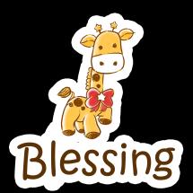 Logo BLESSING Babywear