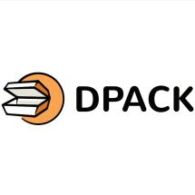 Logo Dpack Indonesia