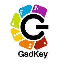Logo Gadkey Official