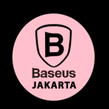 Logo BASEUS JAKARTA