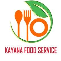 Logo Kayana Food Service