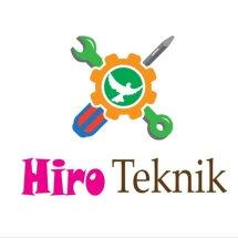 Logo Hiro Teknik