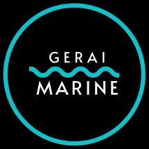 Logo Gerai Marine