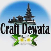 Logo CRAFTDEWATA