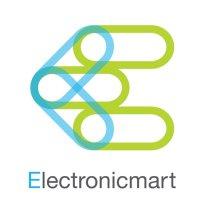Logo Electronicmart