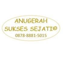 Logo Anugerah Sukses Sejati