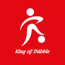 Logo KING OF DRIBBLE